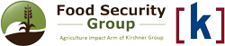 Kirchner Food Security Group Logo